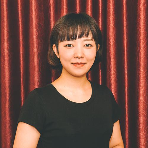 ナチュラルハーブス 梅田店 / 金森 文誉